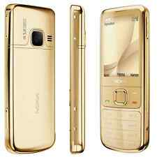 NEUF NOKIA 6700 CLASSIC GOLD LUXURY DEBLOQUE + FREE GIFTS
