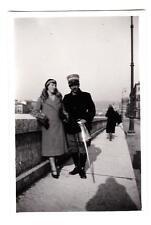 VERA FOTO MILITARE REGIO ESERCITO A VERONA LUNGOADIGE 1920 8-125BIS