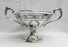Antique Silver Plate / Plated Chalice - Late 18th / Early 19th Century