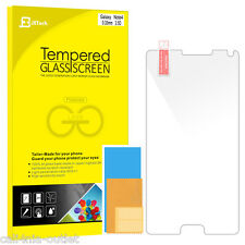 JETech Tempered Glass Samsung Galaxy Note 4 Screen Protector Film cover