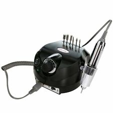 Belle Electric Nail Drill Machine Manicure Pedicure Kit Finger Nail File Tool