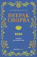 Buda by Deepak Chopra (2016, Paperback)