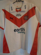 """St Helens 2006 Home Super League Rugby Shirt xs adult 32-34"""" (31657)"""