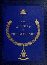 112 Masonic Regalia Lodge Temple Freemasons Free Mason Freemasonry books on DVD