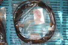 Bosch 0-608-750-005 Motor Control Cable 0608750005 New