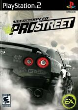 Need for Speed: ProStreet - Playstation 2 Game Complete