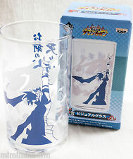 Gurren Lagann Visual Art Glass Kamina Banpresto Ichiban Kuji JAPAN ANIME