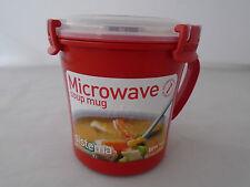 Sistema Microonde Soup TAZZA (privo di BPA) 656ml NUOVO