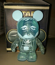 """Ghost Obi Wan CHASER 3"""" Vinylmation Star Wars Series #1 SOLD OUT RARE Super"""