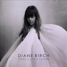 Diane Birch - Speak a Little Louder (Audio CD - 10/15/2013) [Explicit Lyrics]NEW