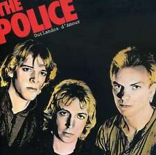 Outlandos D'amour (remastered) - The Police CD A&M