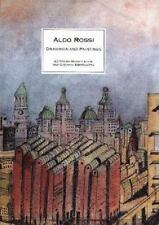 Aldo Rossi: Drawings and Paintings-ExLibrary
