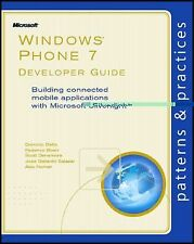 Windows Phone 7 Developer Guide: Building connected mobile applications with Mic