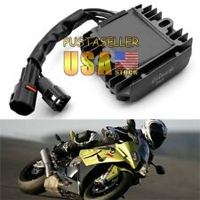 US Ship Voltage Rectifier Regulator For Suzuki GSXR600 06-11 2007 Motorcycle
