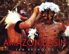 Amazon Basin by Jan Reynolds (2007, Picture Book)