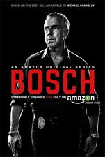 POSTER BOSCH (TV SERIES 2014-) TITUS WELLIVER AS HARRY BOSCH - VERSION USA HA23