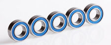 6x12x4 mm Ball Bearing 5 pieces - MR126 Bearing - 6x12mm Bearing by ACER Racing