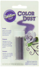 WILTON COLOR DUST in ASSORTED COLORS ~ Choose Your Type Cake Decorating Supplies