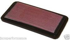 33-2030 K&N HIGH FLOW PERFORMANCE AIR FILTER ELEMENT