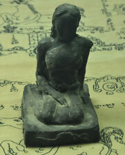 SCARY Mae Hongprai 7 Graveyards Spirit Ghost Thai Amulet by AJ Ai OCCULT SORCERY