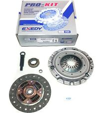 Exedy Pro-Kit Clutch Set for 2004-2009 Mazda 3  2.3L and Mazda 5 2.3L Non-Turbo