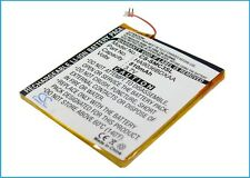 3.7 V Batterie pour Samsung ha9036bdxaa, yp-cp3ab / XSH (8g), yp-cp3, yp-cp3, yp-cp3c