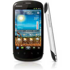 Huawei U8850 Vision Internet GPS Wifi Smartphone 5Mp Kamera Bluetooth Android