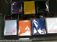600 ULTRA PRO Protector Card Sleeves MGT Magic Mix and Match 7 colors