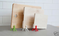 Board Brothers White Cutting Board Drier Kitchen Home Gift Funky Design PELEG