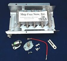 279838, 279816 & 3392519 - Element, Thermal Kit & Fuse for Whirlpool Dryer*