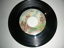 ABC - Poison Arrow / Tears Are Not Enough  45   Mercury VG+ 1982