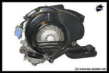 Vespa 125 150 ccm LML 5-Kanal Membran Motor komplett, Gemischschmierung 1:50,