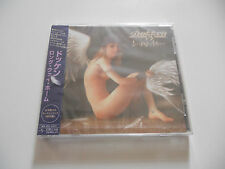 "Dokken ""Long way Home"" Japan cd 2002 New Factory Sealed"