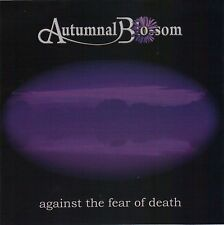 AUTUMNAL BLOSSOM - AGAINST THE FEAR OF  CD NEU