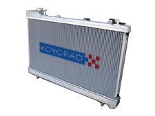 Koyo V2425 36mm V Series Racing Aluminum Radiator 02-06 Acura RSX Type-S & Base