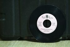 VICKIE BAKER 45 RPM RECORD
