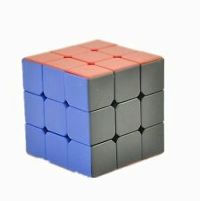 DaYan V5 Zhanchi 3x3x3 Small Speedcubing Twist Puzzle Toy Stickerless Black 50mm