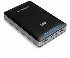 RAVPower 16750mAh Portable Charger External Battery Pack with Most Powerful and