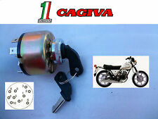CAGIVA  SST 125 – INTERRUTTORE ACCENSIONE – ART.32053