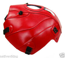 Bagster TRIUMPH TIGER 1050 SPORT 2014 red TANK COVER Baglux TANK PROTECTOR 1690A