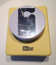 McGill Hang Tag Punch (69000) Punch - NEW