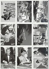JAMES BOND- 50TH ANNIVERSARY SERIES 1 DR. NO. THROWBACK CARDS-SINGLES-CHOOSE