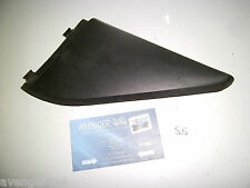 LAND ROVER DISCOVERY 300 TDI INTERIOR WING MIRROR COVER - PASSENGER SIDE   (9)