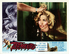 "Tormented Lobby Card Movie Poster Replica 14 x 11"" Photo Print"