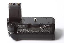 Original Canon bg-e3 BG e3 Batterie poignée
