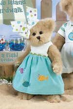 """Decorative Collectable BEARINGTON BEAR PLUSH - GILDA 10"""" Tall Teddy Bear - NEW"""