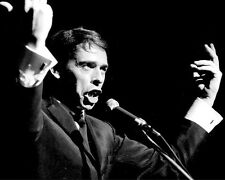 Jacques Brel 10x8 Photo