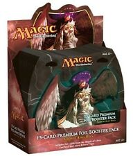SHARDS OF ALARA MtG Magic the Gathering Sealed PREMIUM FOIL Booster Pack BOX