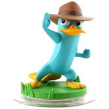 * Disney Infinity 1.0 2.0 3.0 Phineas & Ferb Agent P Perry Platypus Wii U PS4 ��