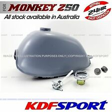 KDF FUEL TANK K3 K4 K5 K6 Z50 BIKE J1 TAP 1975 FOR HONDA MONKEY Z50J Z50A Z50J1